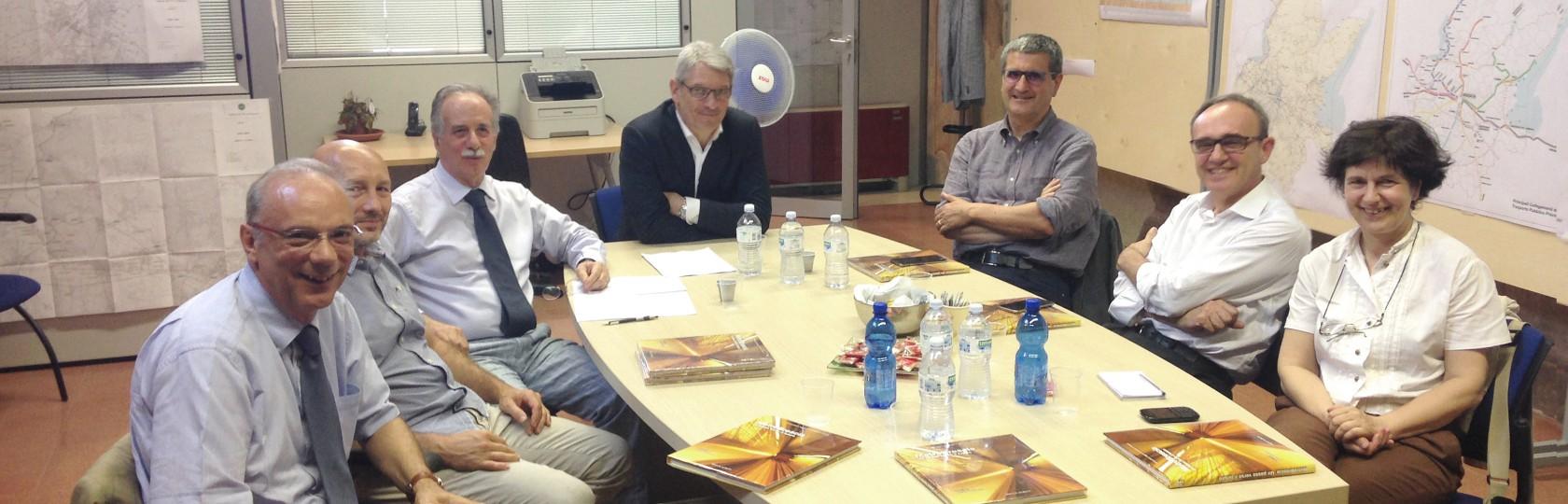 Brescia promotrice di un incontro tra le Agenzie del TPL lombarde